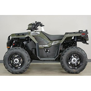 2020 Polaris Sportsman 850 for sale 200854979