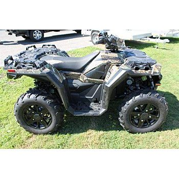 2020 Polaris Sportsman 850 for sale 200854982