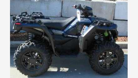 2020 Polaris Sportsman 850 for sale 200854984