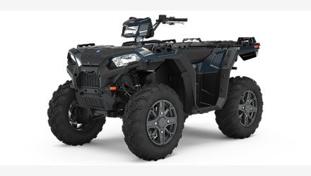 2020 Polaris Sportsman 850 for sale 200855982