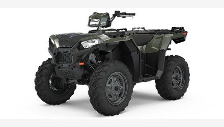 2020 Polaris Sportsman 850 for sale 200856294