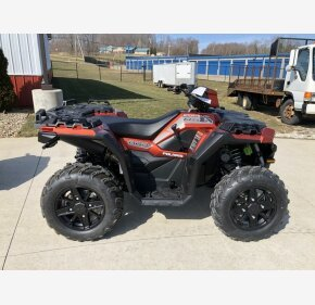 2020 Polaris Sportsman 850 for sale 200861401