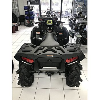 2020 Polaris Sportsman 850 for sale 200865492