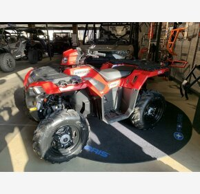 2020 Polaris Sportsman 850 for sale 200873134