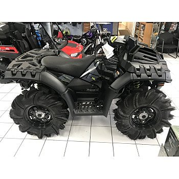 2020 Polaris Sportsman 850 for sale 200880464