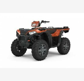 2020 Polaris Sportsman 850 for sale 200881554