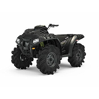 2020 Polaris Sportsman 850 High Lifter Edition for sale 200899546