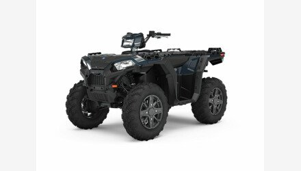 2020 Polaris Sportsman 850 for sale 200907403
