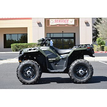 2020 Polaris Sportsman 850 for sale 200934526