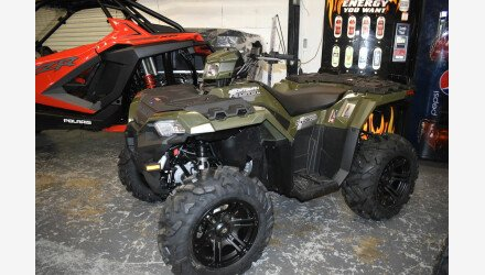 2020 Polaris Sportsman 850 for sale 200953106