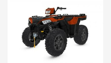 2020 Polaris Sportsman 850 SP Premium for sale 200974014