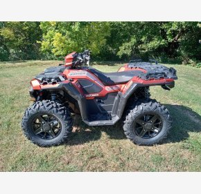 2020 Polaris Sportsman 850 SP Premium for sale 200975295
