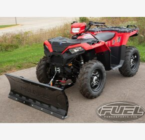 2020 Polaris Sportsman 850 for sale 200992672