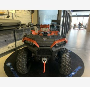 2020 Polaris Sportsman 850 SP Premium for sale 200873135