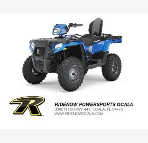 2020 Polaris Sportsman Touring 570 for sale 200862705