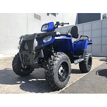 2020 Polaris Sportsman Touring 570 for sale 200871949