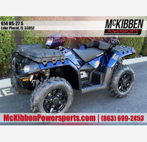 2020 Polaris Sportsman Touring 850 for sale 200833924