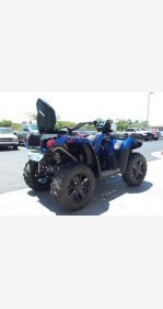 2020 Polaris Sportsman Touring 850 for sale 200862711