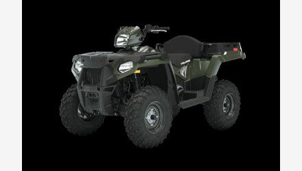 2020 Polaris Sportsman X2 570 for sale 200794079