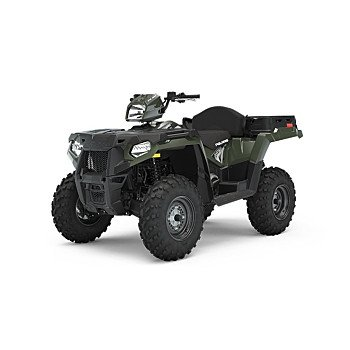 2020 Polaris Sportsman X2 570 for sale 200797852