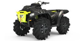 2020 Polaris Sportsman XP 1000 High Lifter Edition specifications