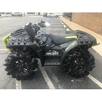 2020 Polaris Sportsman XP 1000 for sale 200784913