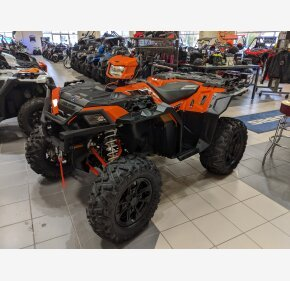 2020 Polaris Sportsman XP 1000 for sale 200812237