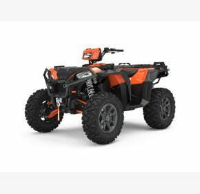 2020 Polaris Sportsman XP 1000 for sale 200932528