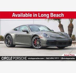 2020 Porsche 911 Coupe for sale 101213352