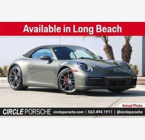 2020 Porsche 911 Carrera S for sale 101213355
