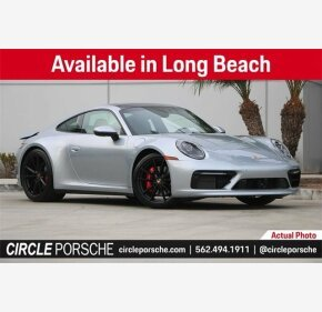 2020 Porsche 911 Coupe for sale 101213365