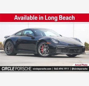 2020 Porsche 911 Coupe for sale 101213369