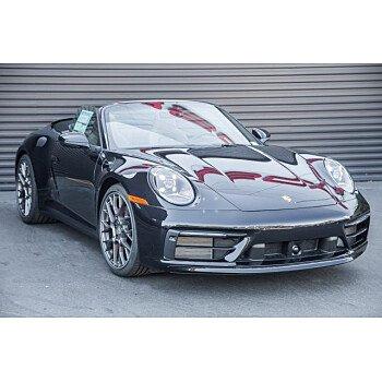 2020 Porsche 911 Carrera S for sale 101216121