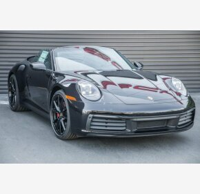 2020 Porsche 911 for sale 101216128