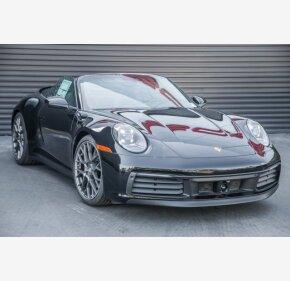 2020 Porsche 911 for sale 101216129