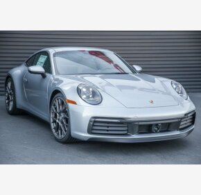 2020 Porsche 911 Coupe for sale 101219825