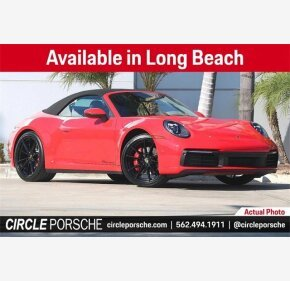 2020 Porsche 911 Carrera S for sale 101231219