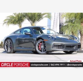 2020 Porsche 911 Carrera 4S for sale 101253091