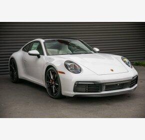 2020 Porsche 911 Coupe for sale 101259785