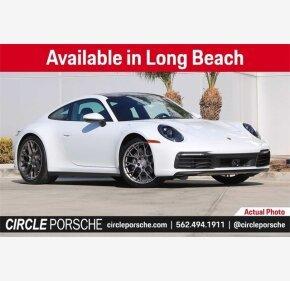 2020 Porsche 911 for sale 101279642