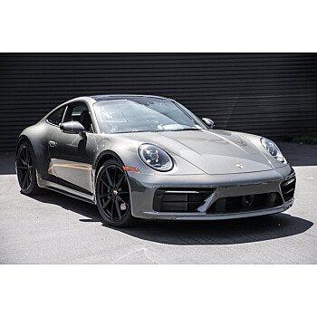 2020 Porsche 911 Carrera S for sale 101297870