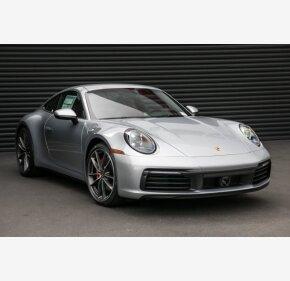 2020 Porsche 911 Carrera S for sale 101301711