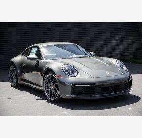 2020 Porsche 911 Carrera S for sale 101302186