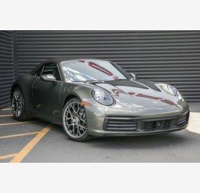 2020 Porsche 911 for sale 101302187