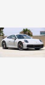 2020 Porsche 911 Carrera 4S for sale 101303089