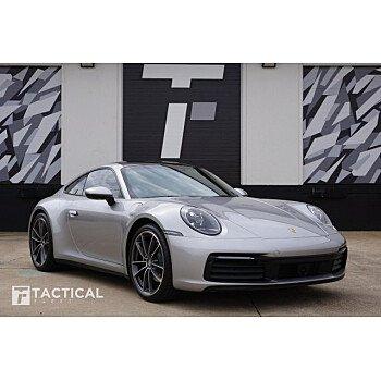 2020 Porsche 911 for sale 101321460