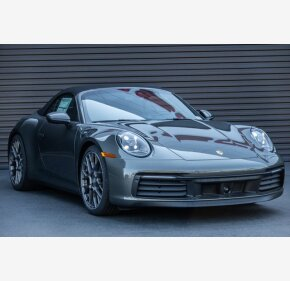 2020 Porsche 911 for sale 101331016