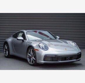 2020 Porsche 911 Carrera 4S for sale 101338480