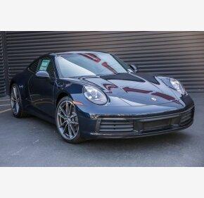 2020 Porsche 911 for sale 101348394
