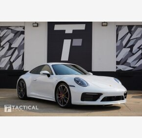 2020 Porsche 911 Carrera 4S for sale 101387529